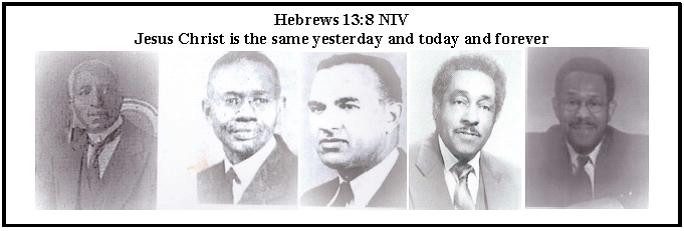Pastors140th
